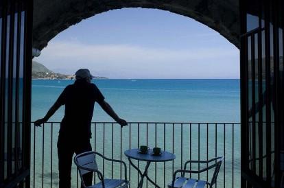 Italiarentals - Finestra sul mare malta ...